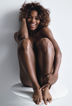 AALBC.com's Thumper's Corner Discussion Board: Serena Williams poses naked ...