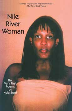 Nile River Woman