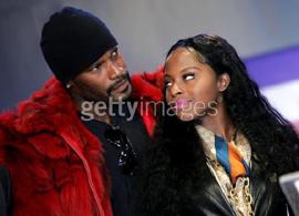 Tyson and Foxy2