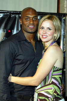 Black wife baby having White mother,