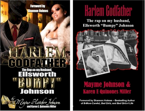 AALBC com's Thumper's Corner Discussion Board: Harlem