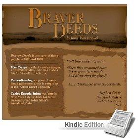 Braver Deeds cover