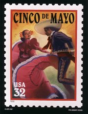 mexicostamp